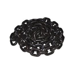 3/8'' G80 Alloy Chain, Black