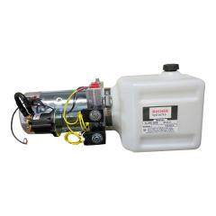 Power Unit 12VDC 204 Heavy Duty