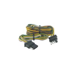 Trailer Wire Harness - 25 ft.
