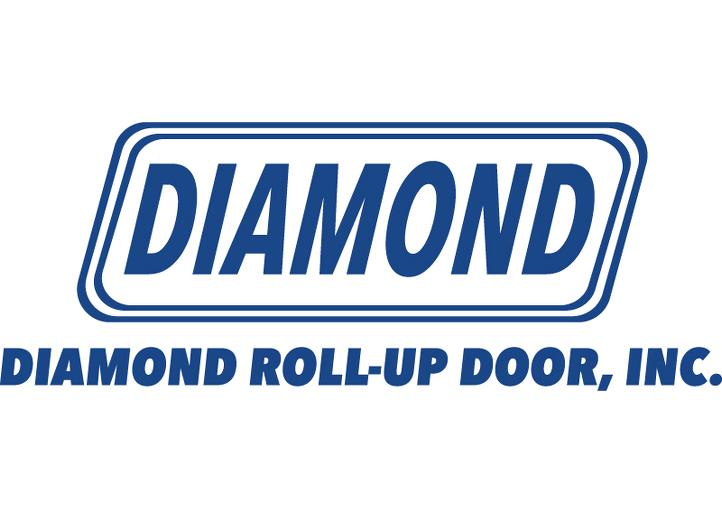 Diamond Roll-Up Door